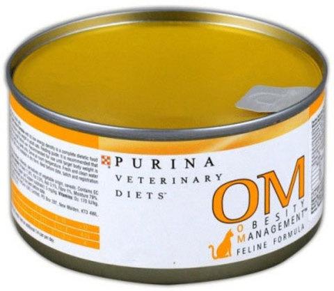 Purina ( Вет. Диета) Консервы для кошек после операции (реабилитация) (cn) 195 г