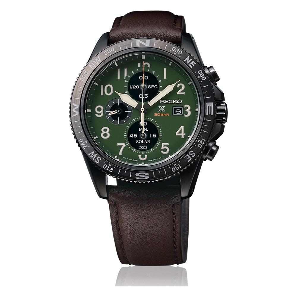 Наручные часы Seiko — Prospex SSC739P1