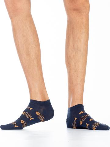 Мужские носки W91.N01.964 Wola