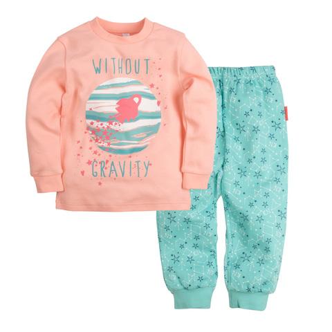 Детская пижама Bossa Nova для девочки