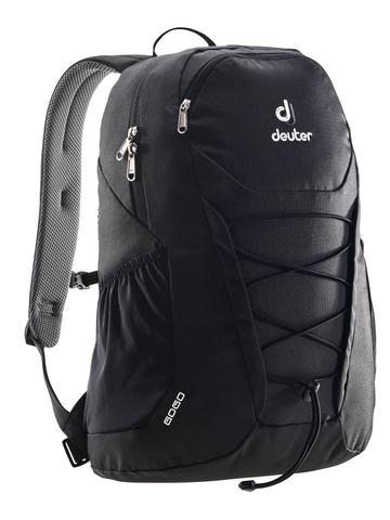 Рюкзаки Deuter Gogo black