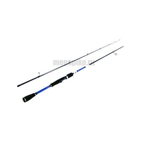 Спиннинг Extreme Fishing Dash Passion 762MH, 10-30г