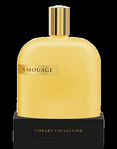 Amouage Opus I