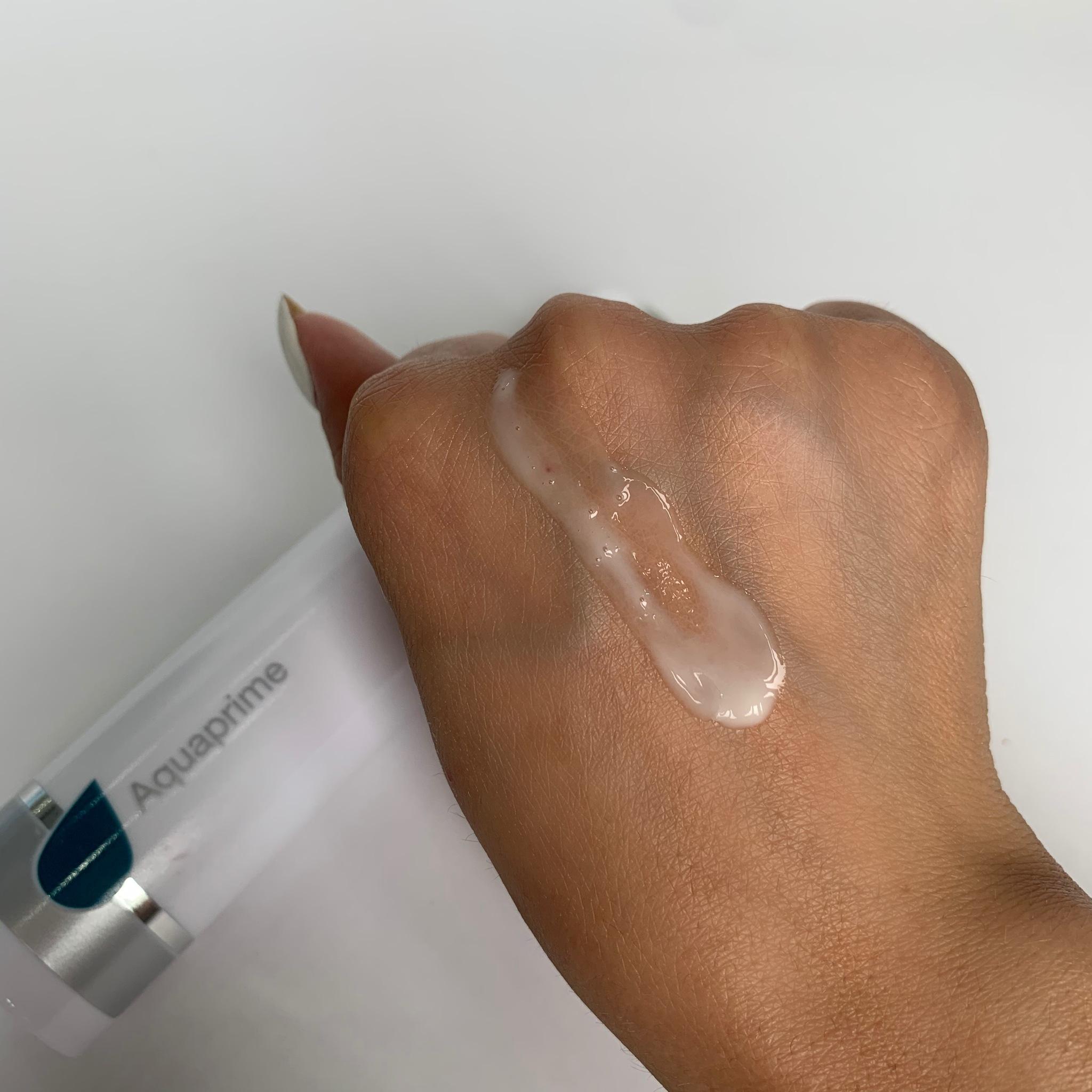 Крем-катализатор для лица RejudiCare Aquaprime 50 ml