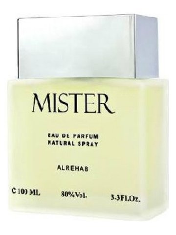 Mister / Мистер 100мл