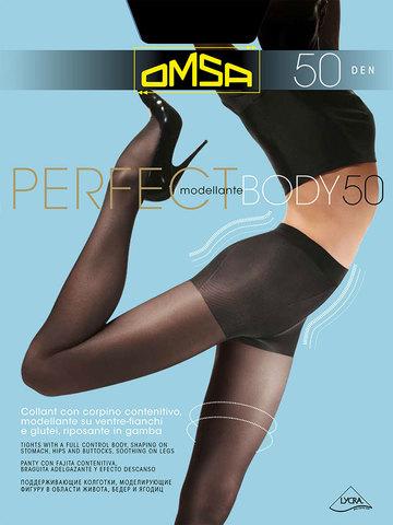 Колготки Perfect Body 30 Omsa