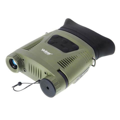 Цифровой бинокль ночного видения Veber NVB 007