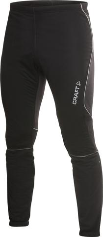 Лыжные брюки Craft New Storm мужские черные