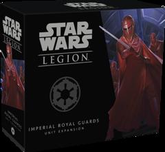 Star Wars Legion - Royal Guard Unit