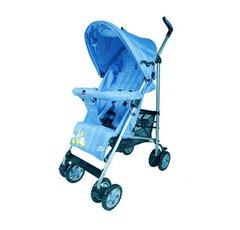 Коляска трость Baby Care CityStyle, (Blue)