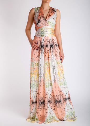 Платье CAVALLI  CLASS