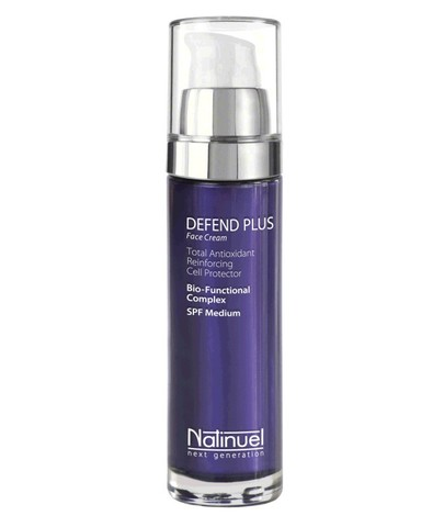 Крем для лица антиоксидантный Defend Plus Face Cream