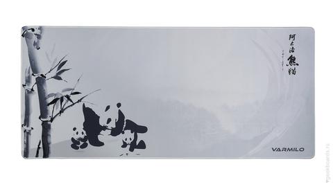 Коврик на рабочий стол Varmilo Panda