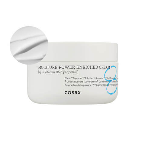 COSRX Moisture Power Enriched Cream Крем для лица увлажняющий  50мл