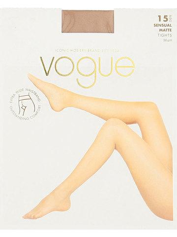Колготки Sensual Matte 15 Vogue