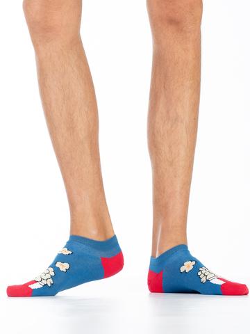 Мужские носки W91.N01.965 Wola