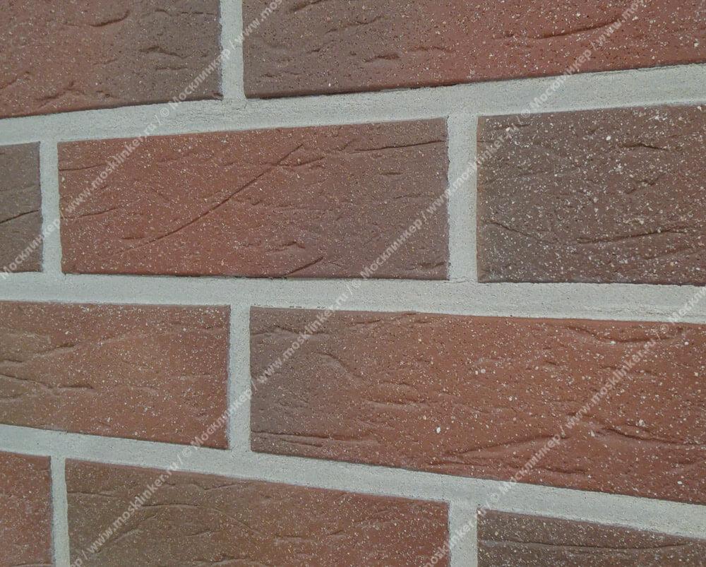 Stroeher - 417 eindhoven , Keraprotect, 240x71x11 - Клинкерная плитка для фасада и внутренней отделки