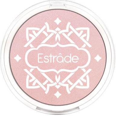 Хайлайтер Estrade 304 розовый