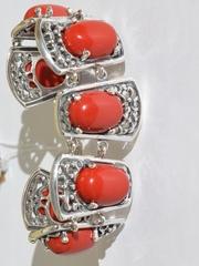 Али-Баба (серебряный браслет)