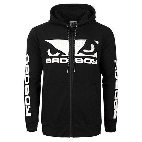 Толстовка Bad Boy G.P.D Hoodie - Black