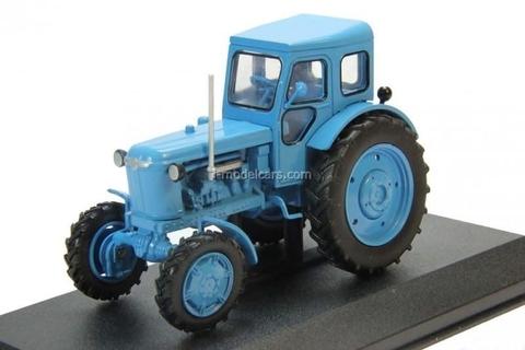 Tractor T-40A 1:43 Hachette #25