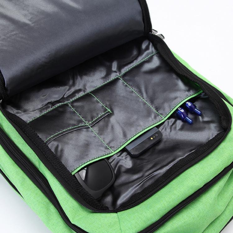 Майнкрафт рюкзак Крипер