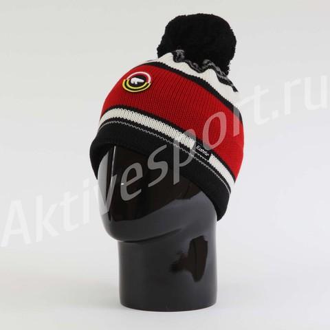 Картинка шапка Eisbar mailo pompon 009