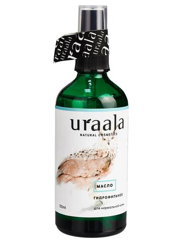 Гидрофильное масло для нормальной кожи, 100мл