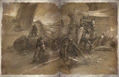 Diablo III: Книга Тираэля