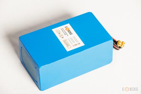 Аккумуляторная батарея 36 В 24 Ач