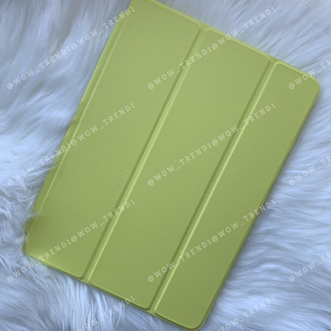 Чехол Smart Case iPad 2/3/4 /yellow/