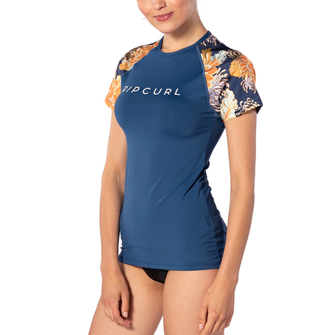 Гидрофутболка Ж SUNSETTER RELAXED S/SL