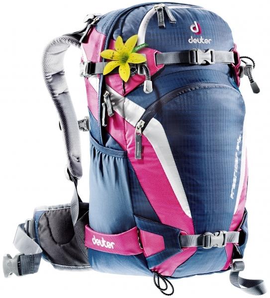 Рюкзаки для фрирайда Рюкзак женский Deuter Freerider 24 SL New 900x600_7709_Freerider24SL-3513-16.jpg