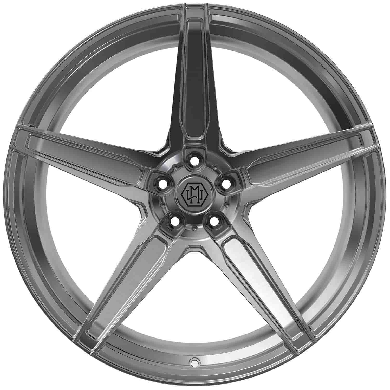 Motion Wheels MM104 (Series MM)