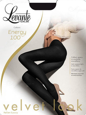 Колготки Energy 100 Levante