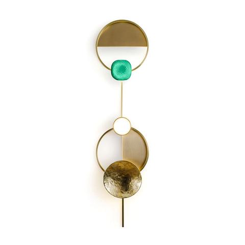 Настенный светильник копия Gioielli 04 by Giopato & Coombes