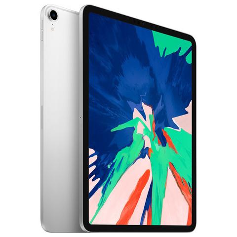 iPad Pro 11 256Gb Wi-Fi Silver