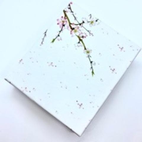 Подарочная коробка САКУРА для упаковки украшений (большая)