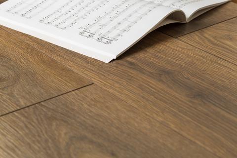 Ламинат AURUM SOUND Дуб Jazz, D3331 33 класс12мм (уп.1,295м2)