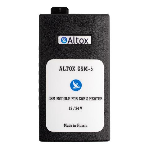 GSM модуль Altox GSM-5