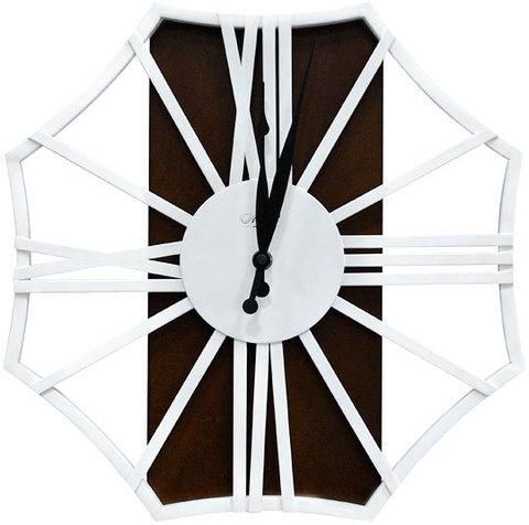 Настенные часы Mosalt MS-1966-C