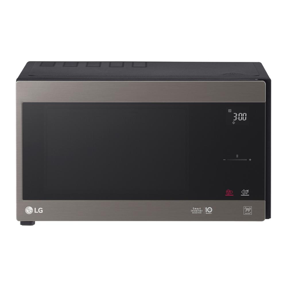Микроволновая печь LG с грилем MH6596CIT фото