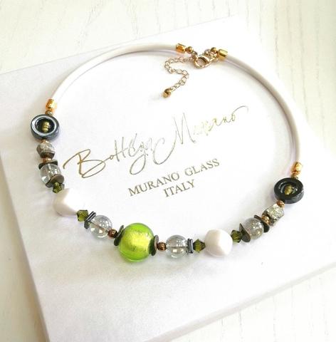 Ожерелье Eleganza цвет 020A