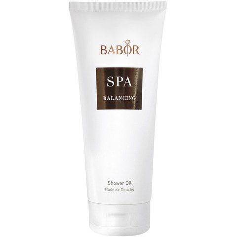 Babor Масло для душа  SPA Balancing Shower Oil