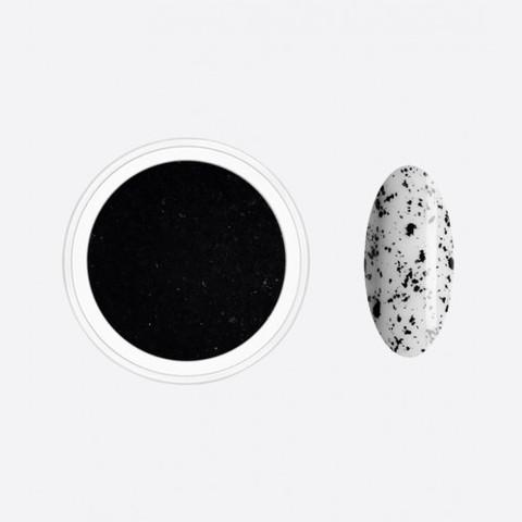 ARTEX flake gel black 5 мл 07470001