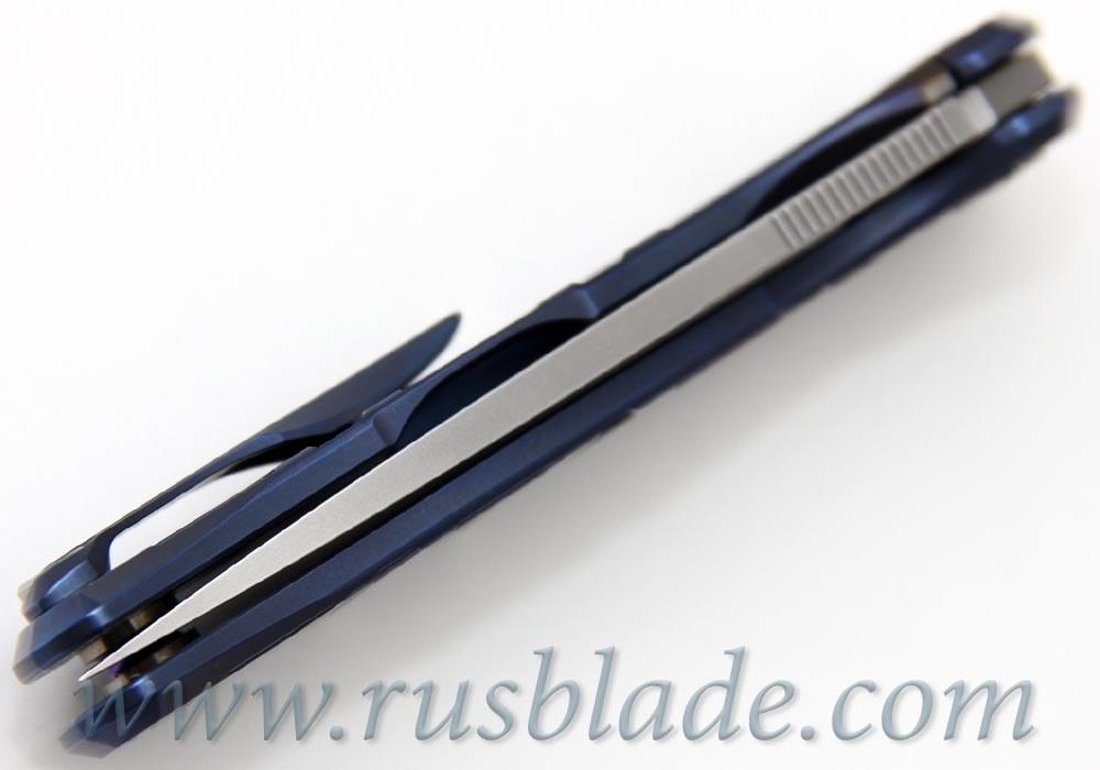 Shirogorov CUSTOM Flipper 95 T-minus project