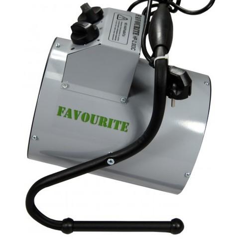 Тепловентилятор FAVOURITE HP-2.003C