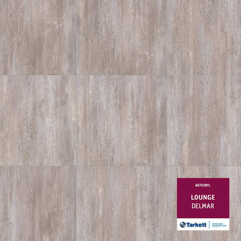 Винил Tarkett Lounge DELMAR плитка 457,2х457,2    TARKETT