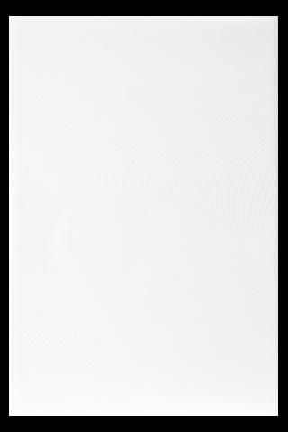 Керамическая плитка Валенсия белый 27х40