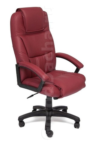 Кресло офисное «Бергамо»